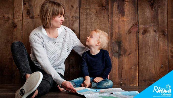 autismo na família