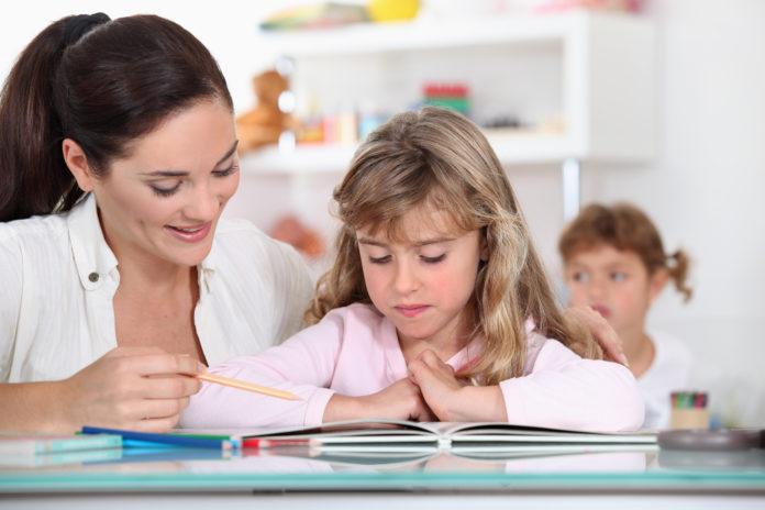 Alfabetização de crianças com TEA