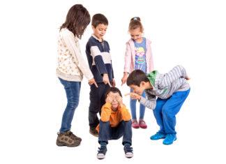 Como evitar e combater o Bullying na escola