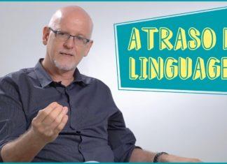 Atraso de linguagem