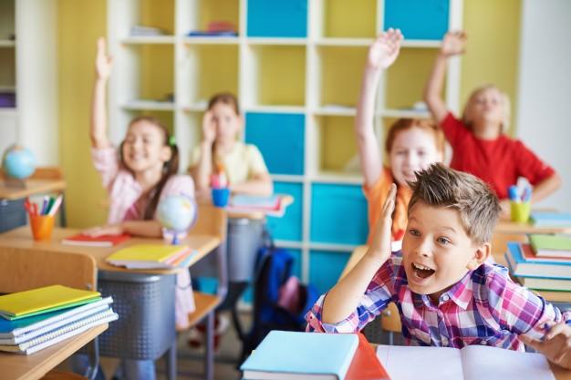 alfabetização para alunos com TEA